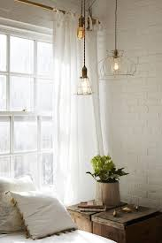 White Walls Home Decor Best 25 White Brick Walls Ideas On Pinterest White Bricks