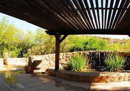 Desert Patio Patio Inspiration From Around The World Best Pick Reports