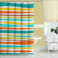 How Long Are Shower Curtains Bathroom Awesome Long Bath Curtains Transparent Shower Curtain