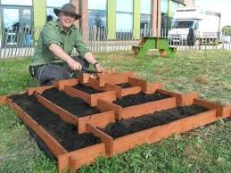 Pallet Ideas For Garden Pallet Landscape Ideas Flyingangels Club