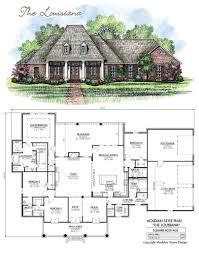Acadian Style Floor Plans by Bamboo House Design Philippines House Plans