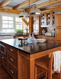 ilots de cuisine photos îlots de cuisine élégants maison et demeure