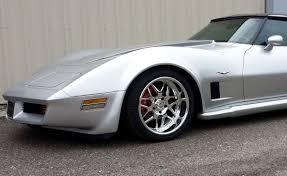corvette wheels schott wheels