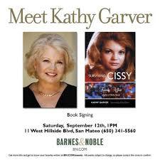Barnes Noble San Mateo Book Signings U2014 Kathy Garver