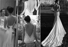 top wedding dress designers modern brides top dramatic and intricate back designs of wedding