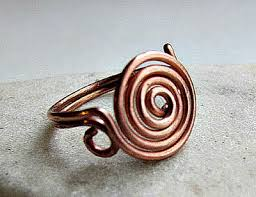 make jewelry rings images 42 amazing wire ring tutorials jpg