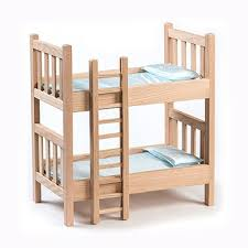 eli u0026 mattie doll bunk beds toys games and gifts for all ages