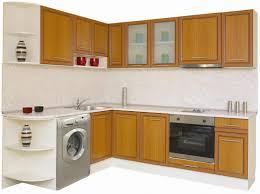 Kitchen Cabinet L Shape Kitchen Astounding Home Small Kitchen Design Ideas With White L