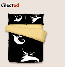 aliexpress com buy cilected 3d nightmare before christmas