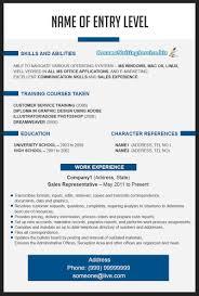 Entry Level Sales Resume Language Sales Resume