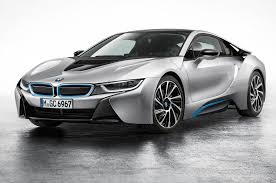 bmw headlights at night bmw i8 will be first to offer new laser lighting tech autocar
