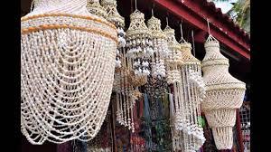 seashell decor ideas youtube