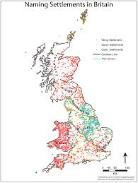 Cheshire England Map by Naming Rivers And Places U2013 Spatial Ly