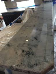 Granite Kitchen Countertops Best 25 Kitchen Granite Countertops Ideas On Pinterest White