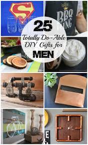 best 25 diy gifts for men ideas on pinterest