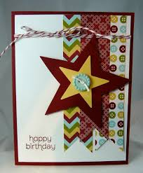125 best crafty lady birthday cards images on pinterest
