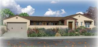 Single Story Houses Buying Single Story Homes In San Diego North County New Homes