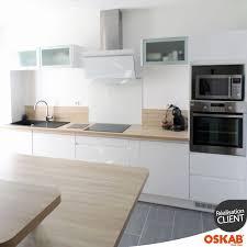 facade de cuisine pas cher facade meuble cuisine pas cher fresh cuisine blanche design meuble