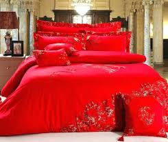 red duvet covers king u2013 de arrest me