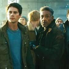 Maze Runner Maze Runner The Cure 2018 Rotten Tomatoes