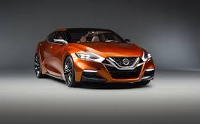 nissan sport car nissan sport sedan concept wallpaper hd car wallpapers