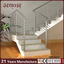 Stainless Steel Stair Handrails Stainless Steel Railing Design Stainless Steel Railing Design