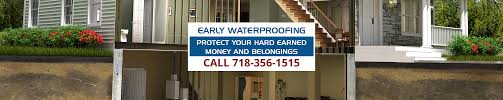 basement waterproofing staten island waterproofing contractors