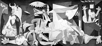 the background of picasso u0027s