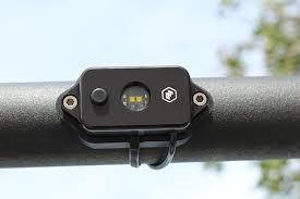 baja designs led dome light w switch