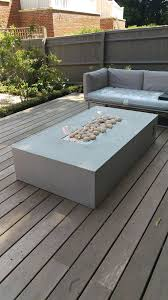 Gas Firepit Outdoor Pits Gas Home Outdoor Decoration