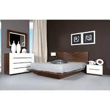 chambre a coucher moderne en bois massif chambre moderne en bois massif 4 chambre coucher contemporaine bois