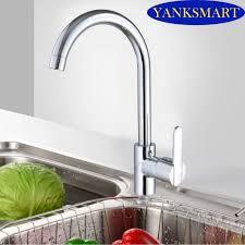 Kitchen Faucets Modern by Online Get Cheap Modern Kitchen Faucets Aliexpress Com Alibaba