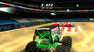 monster trucks jam games monster jam xbox 360 review any game