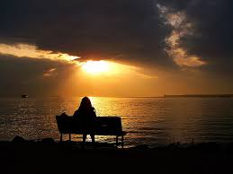 sunset alone wallpapers sad love wallpapers with quotes u2013 weneedfun