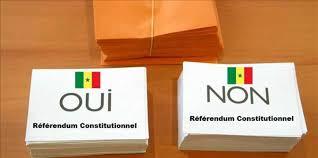 r駸ultats par bureau de vote référendum au sénégal suivez les résultats des bureaux de vote