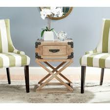 Grey Accent Table Safavieh Dunstan Grey Wash Accent Table Free Shipping Today