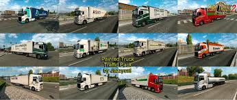 skin pack new year 2017 for iveco hiway and volvo 2012 2013 1 27 x download ets 2 mods truck mods euro truck simulator 2