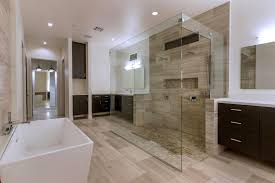 small bathroom floor ideas magnificent contemporary bathroom ideas stylish modern design 21