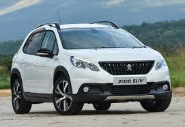 peugeot south africa 2017 peugeot 2008 crossover suv arrives in sa wheels24