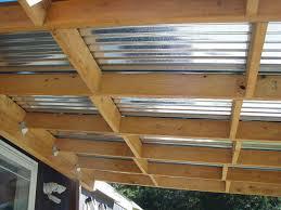 Deck Plans Com Covered Deck Plans Home U0026 Gardens Geek
