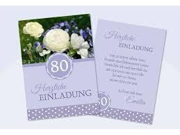 einladung zum 80 geburtstag sprüche einladung zum 80 geburtstag kostenlos kartenkunst und papier