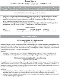 sales manager resume exles 2017 accounting 12 professional sales manager resume resume workbook manager tools