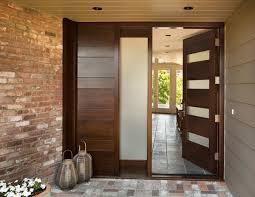 Exterior Aluminum Doors Exterior Door Installation Cost Door Types And Designs