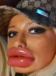 Big Lips Meme - beverly macca cba sekrit diary sshhh say no to bo