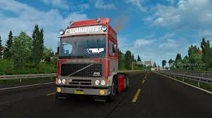 volvo big rig dealership the very best euro truck simulator 2 mods geforce