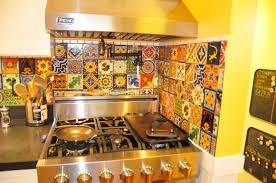 Mexican Tile Backsplash Plan  Cabinet Hardware Room Good - Mexican backsplash