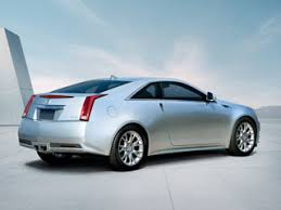 cadillac cts coupe used 2011 cadillac cts coupe car review kelley blue book