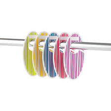 Closet Hanger Organizers - hanger organizers garment hooks u0026 closet rod divider the