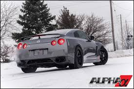 nissan gtr x for sale nissan gt r alpha 16 leaves factory with 1 600hp gtspirit