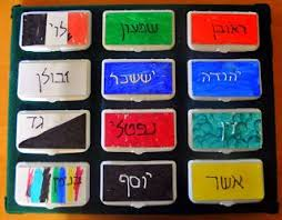 priest breastplate 12 tribes 76 best choshen images on the high israel and scriptures